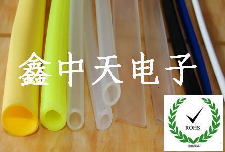 东莞硅胶套管
