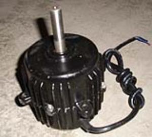 湖南空调电机