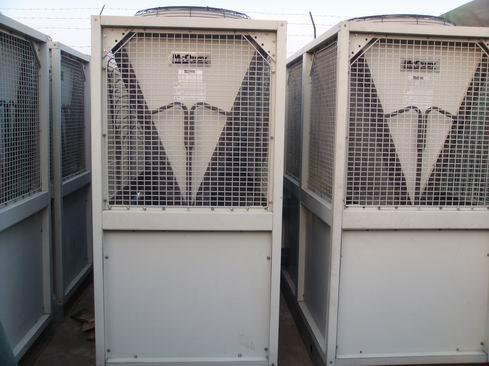 中央空调模块机组