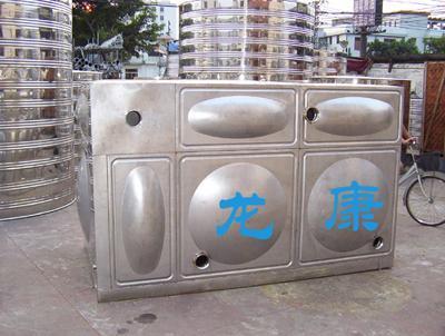 广东膨胀水箱