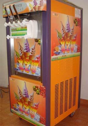 北京Yolo彩虹冰淇淋机