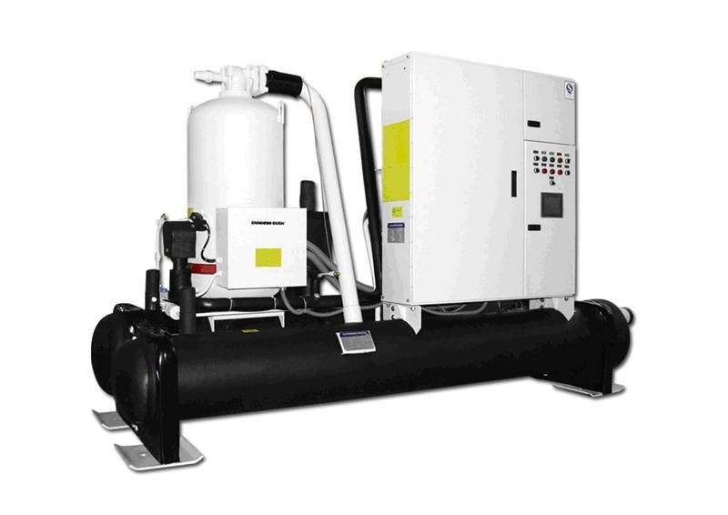 WCFXHP水地源热泵中央空调