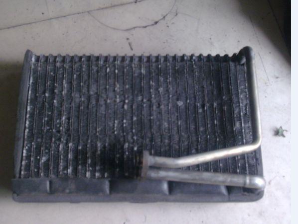 奥迪A8汽车空调蒸发器