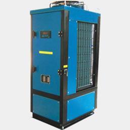 高温油冷却机