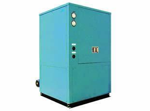 蓄冷型工业冷水机组