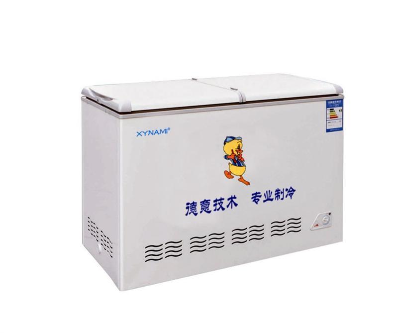 冷冻冷藏柜