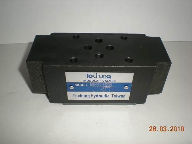 叠加液控单向阀:MPC-02B
