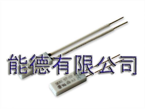 韩国SEKI温度开关ST-22