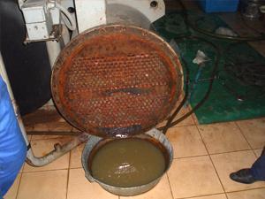 冷凝器维修清洗