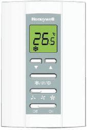 T6812数字式风机盘管温控器