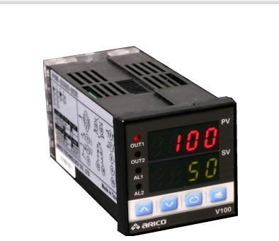 长新V100温控器