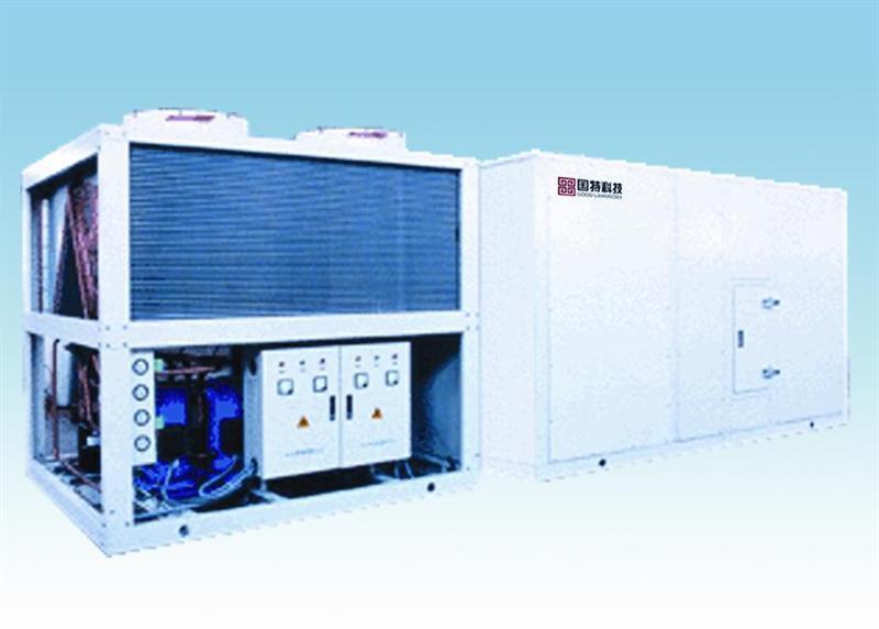 风冷屋顶空调机组