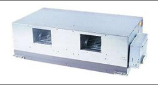 商用家用中央空调