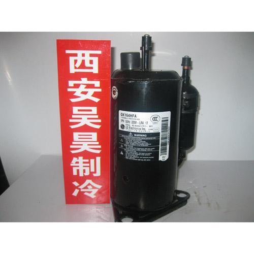LG-QK164压缩机