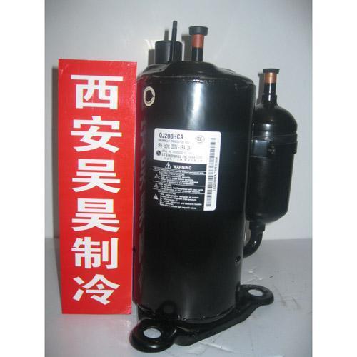 LG空调压缩机
