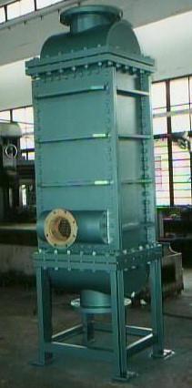 第三代板式换热器板式换热器