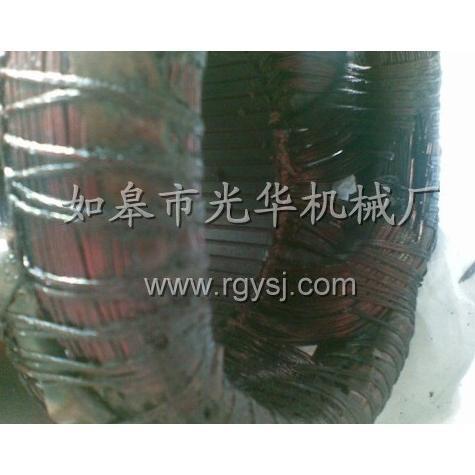 复盛螺杆制冷压缩机维修1-4