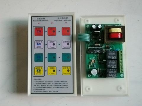 通风柜控制器