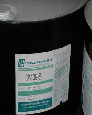 CP-1009�C68  R717专用压缩机油