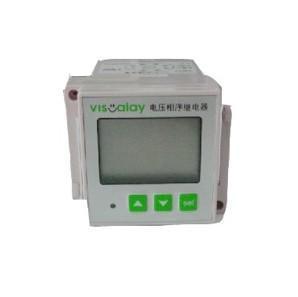数字式电压相序继电器VJ-501
