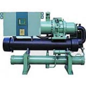 中央空调水/地源热泵