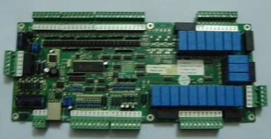 中央空调电路板