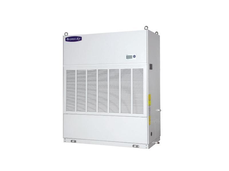 格力 风冷柜机系列中央空调