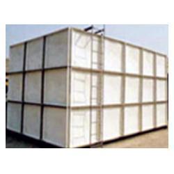 北京生产制作玻璃钢水箱及价格
