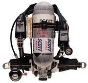 AIR-PAK 正压式呼吸器