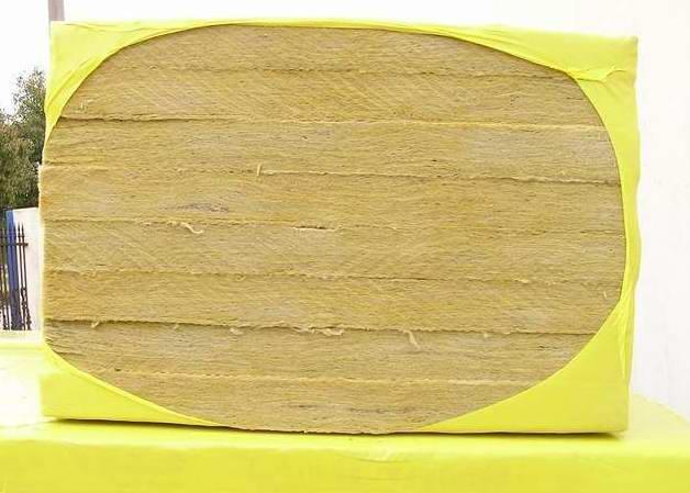 摆锤法岩棉板