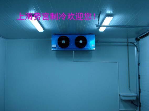 速冻冷库吊顶冷风机DJ40平方
