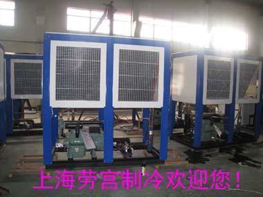 机组箱型冷凝器FNHV-170平方