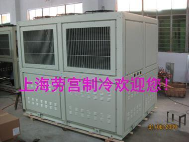机组箱型冷凝器FNHV-800平方