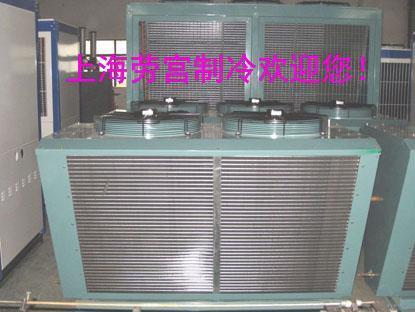 V型顶出风冷凝器FNV-300平方