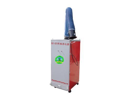 天津移动式焊接烟尘净化设备