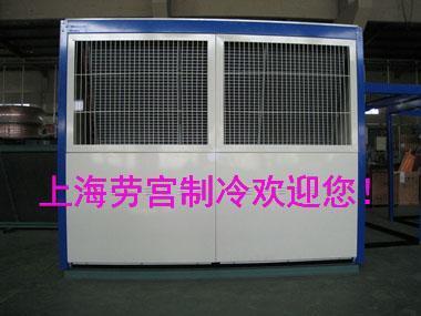 机组箱型冷凝器FNHV-210平方
