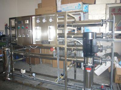食品饮料用水处理设备