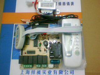 吸顶机(天花机)空调控制板