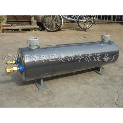 不锈钢管蒸发器