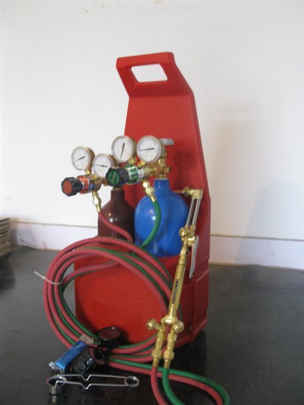 焊具焊炬便携式2L4L