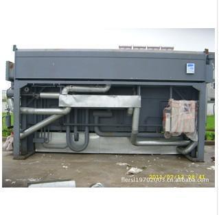 蒸汽双效吸收式制冷机