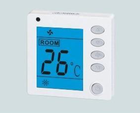数字显示温控器