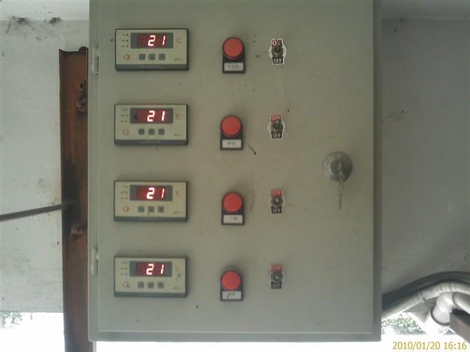 海鲜池制冷机组