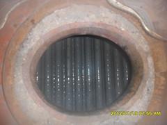 溴化锂机组清洗