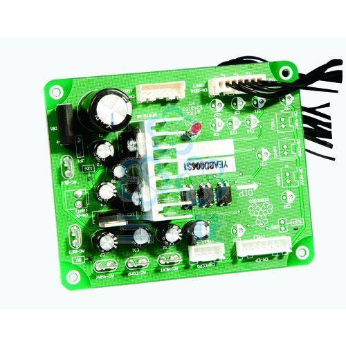 电子膨胀阀控制器