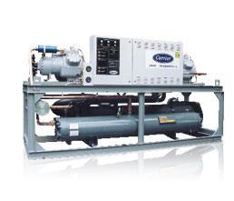 開利活塞式冷水機組30HR161