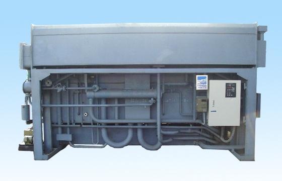 荏原溴化锂中央空调