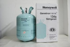 冷媒霍尼韦尔R134A