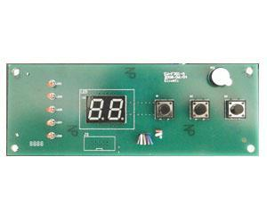 喷雾式发酵柜温度控制器F301