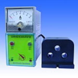 指针式QM94B2型电机保护器